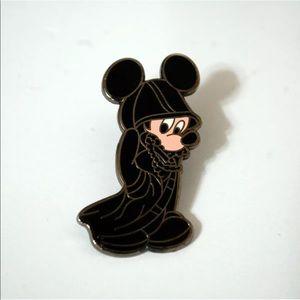 Disney King Mickey in Kingdom Hearts Pin